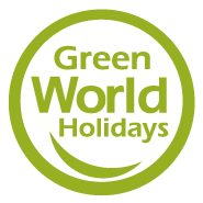 Greenworld Travel Logo