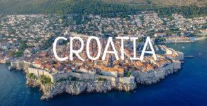 Croatia adventure family holidays