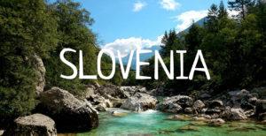 Slovenia adventure family holidays