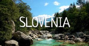 Slovenia family activity holidays