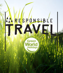 Responsible tourism for family adventures