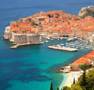 Family activity holidays in Croatia