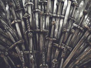 Games of thrones tours in Split