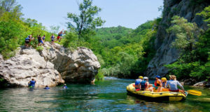 croatia multi family active week with water sports