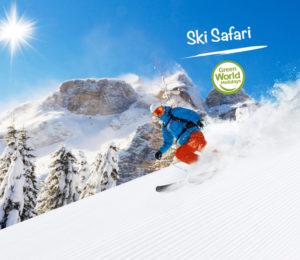 ski safari week