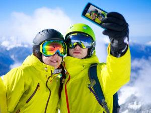 February half term skiing holiday in Slovenia