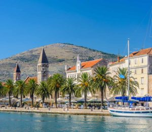 City of Trogir