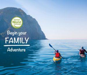 Brac adventure holidays