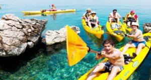Croatia island adventure on Brac