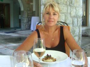 Eating out in Ljubljana