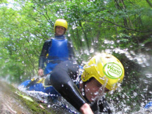 Slovenia adventure week holidays for families