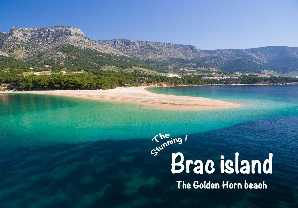 Family adventure weeks in Brac island Croatia, perfect for teenagers