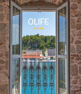 Olife hotel in Milan