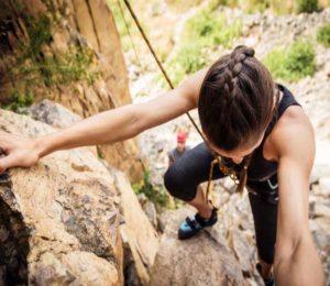brac island rock climbing