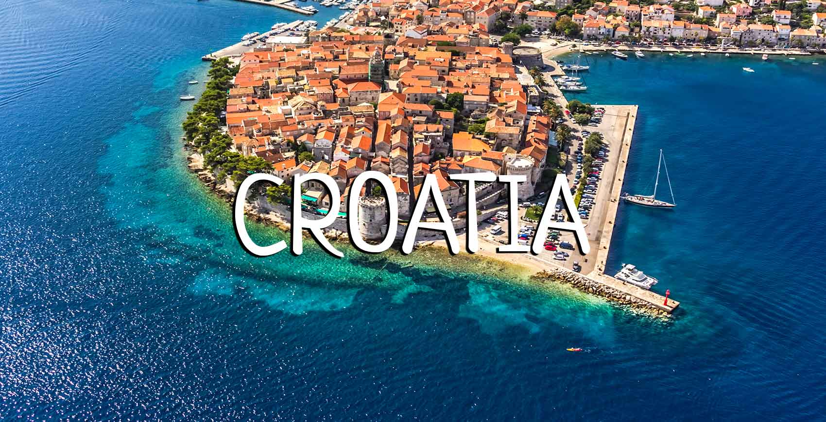 Croatia family activity holidays to book