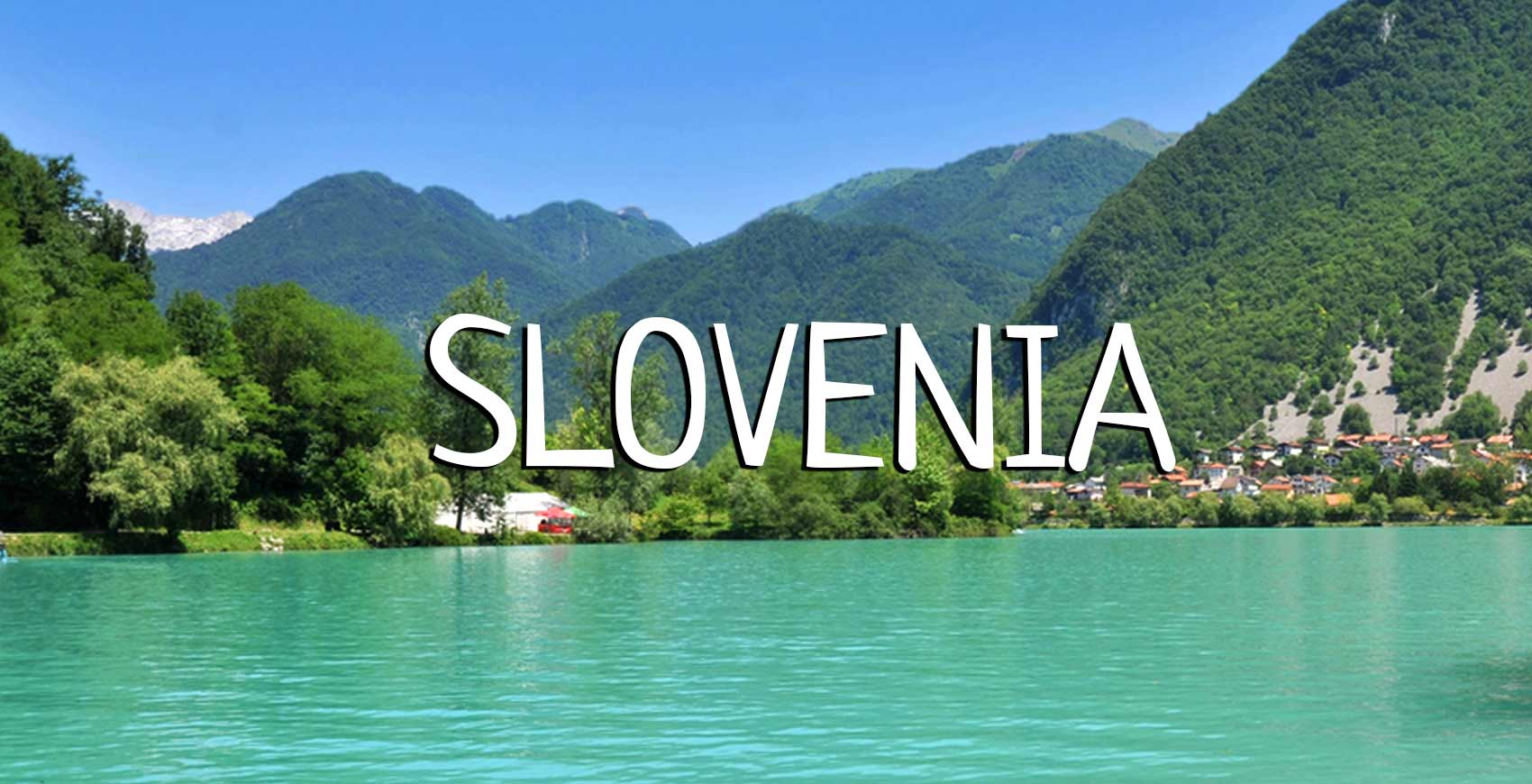 Slovenia family activity holidays to book