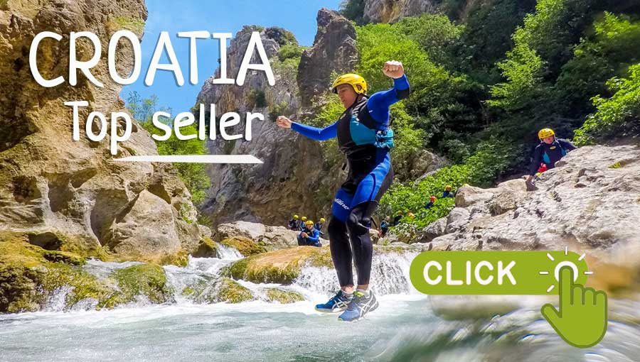 Croatia family adventure week - Limited places !